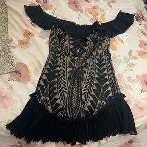 Gorgeous Black Cocktail Dress!